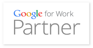 google for work partner logo