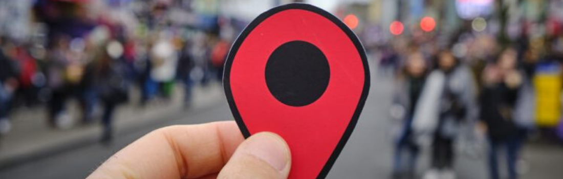 Putting Your Business on the Map: How Important Is Location?