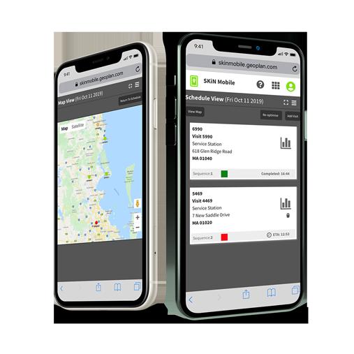 Managing Workforce Via Mobile Device